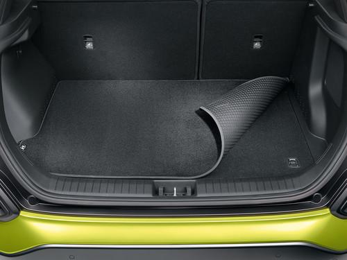 hyundai bietet f r den kona drei zubeh rpakete auto. Black Bedroom Furniture Sets. Home Design Ideas