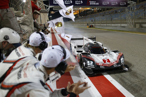 Zum Artikel Porsches WEC-Abschied: Von Bahrain ins Museum
