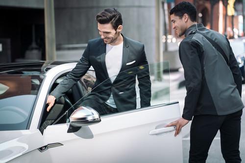 Zum Artikel Audi on demand in Hongkong ausgeweitet