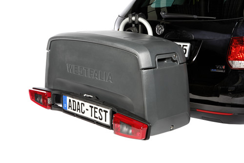 "ADAC-Urteil ""gut"": Westfalia Transportbox."