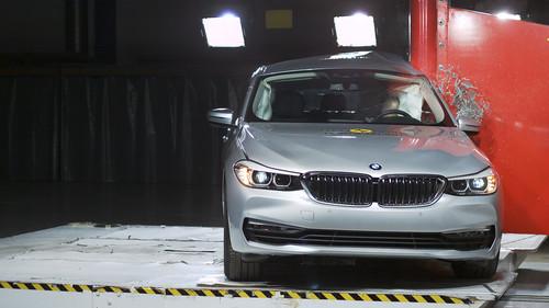 Null Sterne für Fiat Punto — Euro NCAP