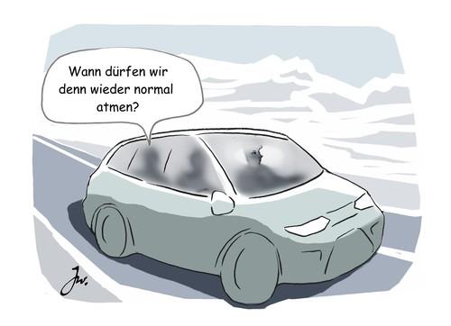Ratgeber Das Hilft Gegen Beschlagene Scheiben Auto Medienportalnet