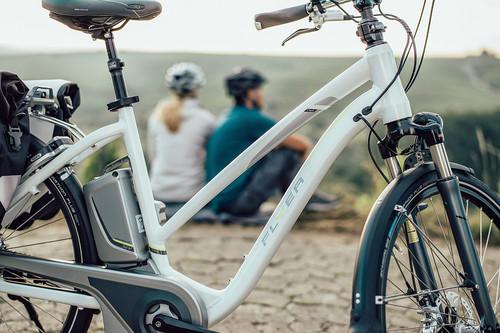 fahrrad typenkunde 5 e bikes berall auf dem vormarsch. Black Bedroom Furniture Sets. Home Design Ideas