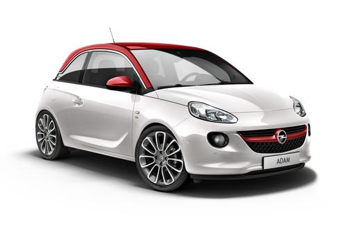 Opel Adam und Crossland X bei Amazon - Auto-Medienportal.Net