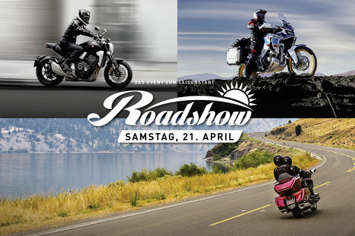 Honda-Roadshow 2018.