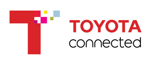 Toyota Connected.