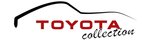 Toyota Collection.