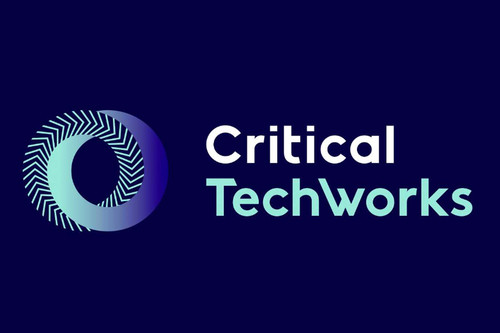 Critical TechWorks Logo.