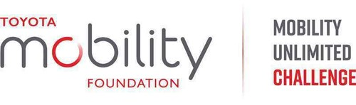 Toyota Mobilty Foundation.