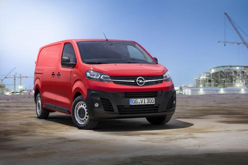 Foto: Auto-Medienportal.Net/Opel