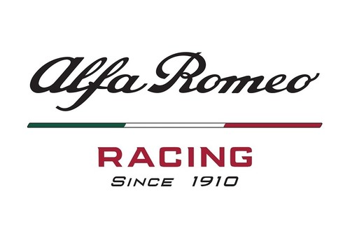 Alfa Romeo Racing.