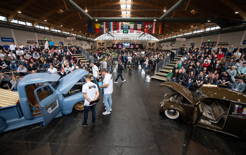 Tuning World Bodensee 2019: Europen Tuning Showdown.