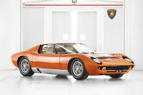 Lamborghini 350 Gt 407 9 Seiten