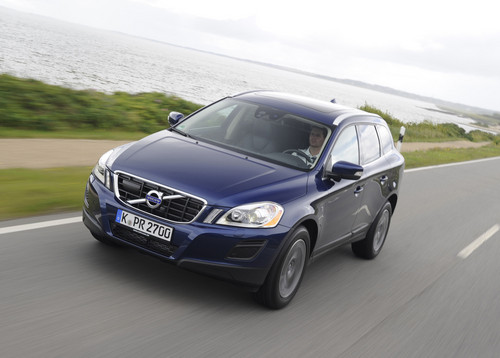 Volvo Ocean Race Edition: XC60.