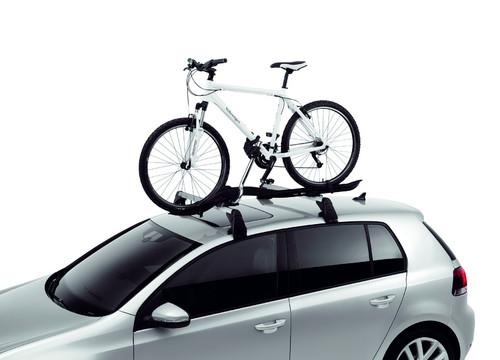wohin mit dem fahrrad bei der urlaubsfahrt auto. Black Bedroom Furniture Sets. Home Design Ideas