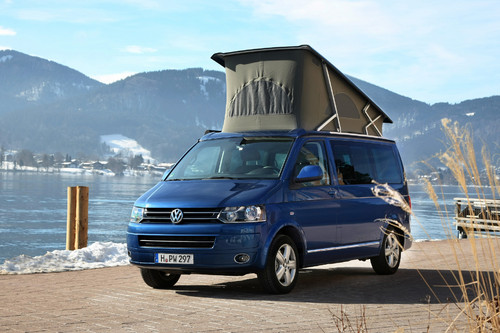 caravan salon 2011 volkswagen feiert erbe und erfolge auto medienportal net. Black Bedroom Furniture Sets. Home Design Ideas