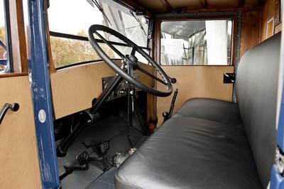 75 jahre renntransporter von mercedes benz auto medienportal net. Black Bedroom Furniture Sets. Home Design Ideas