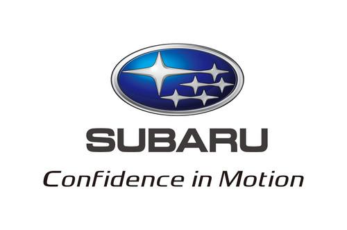 Subaru Logo.