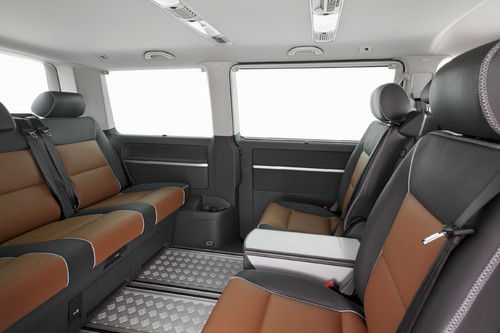 volkswagen nutzfahrzeuge mit allrad vier f r alle vier. Black Bedroom Furniture Sets. Home Design Ideas