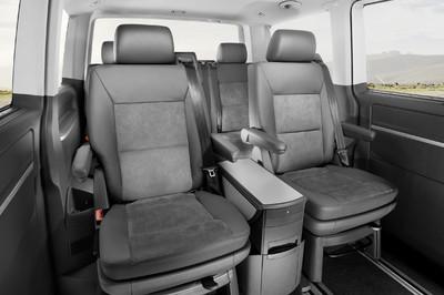 fahrbericht volkswagen multivan 2 0 tdi startline attraktiver auto medienportal net. Black Bedroom Furniture Sets. Home Design Ideas