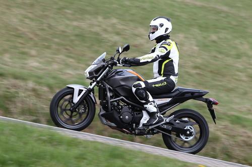 Honda sicherheitstraining jetzt auch f r rollerfahrer for Nc fahrzeugtechnik