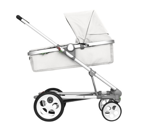 kinderwagen von fiat im stil des 500 auto medienportal net. Black Bedroom Furniture Sets. Home Design Ideas