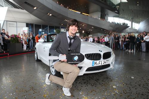 Zehn Millionen Besucher In Der Bmw Welt Auto