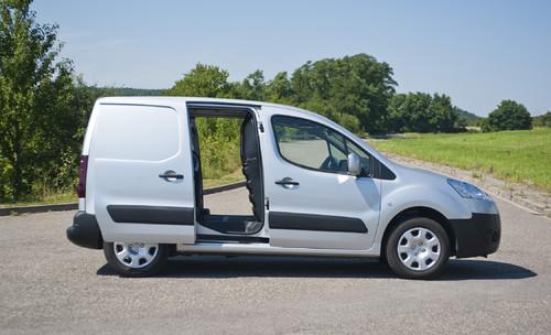 neuer diesel f r peugeot partner kastenwagen auto. Black Bedroom Furniture Sets. Home Design Ideas
