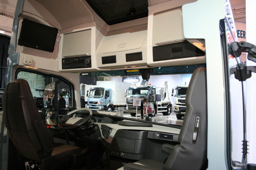 volvo fh ist international truck of the year 2014 auto. Black Bedroom Furniture Sets. Home Design Ideas