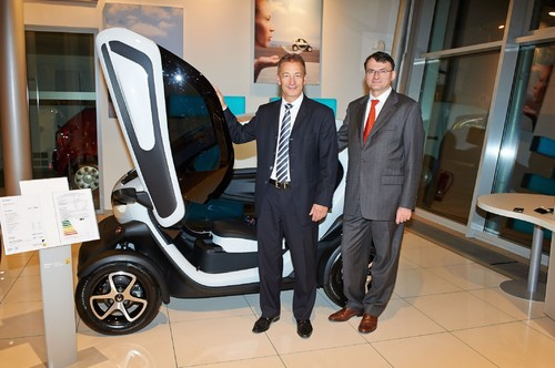 renault und ald bieten elektroauto leasing auto. Black Bedroom Furniture Sets. Home Design Ideas