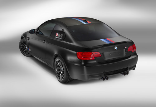 BMW M3 DTM Champion Edition.