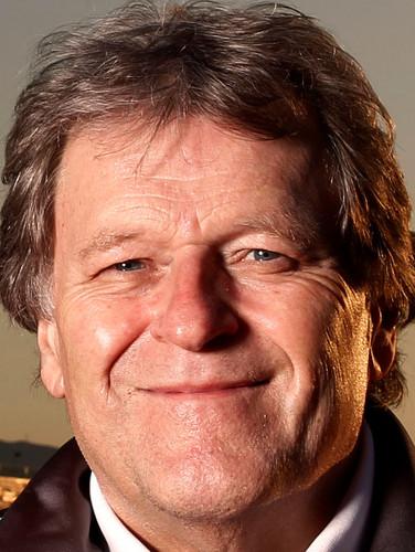 Norbert Haug.