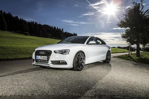 Abt Audi AS5 Sportback.
