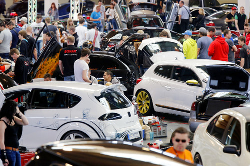 Tuning World Bodensee.