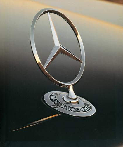 Mercedes-Benz: Die Marke mit dem Stern.