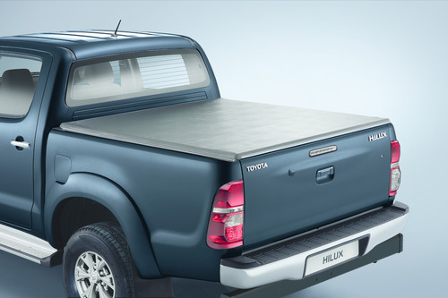 zahlreiches zubeh r f r den toyota hilux auto. Black Bedroom Furniture Sets. Home Design Ideas