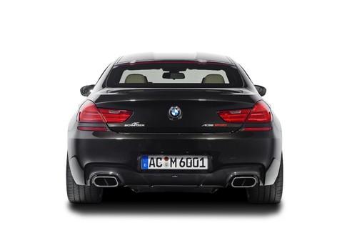 AC Schnitzer BMW M6.