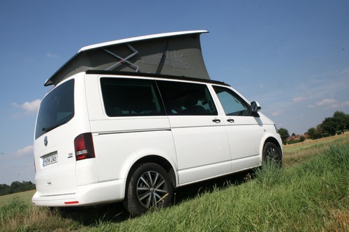 vw california beach edition campingtrend. Black Bedroom Furniture Sets. Home Design Ideas