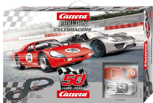 "Carrera-Evolution-Set ""Celebracres""."