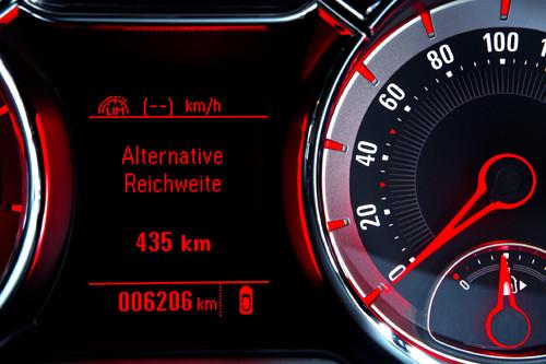 Opel Adam 1.4 LPG Ecoflex.