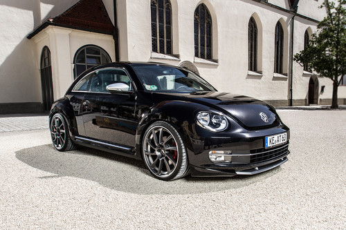 Abt VW Beetle.