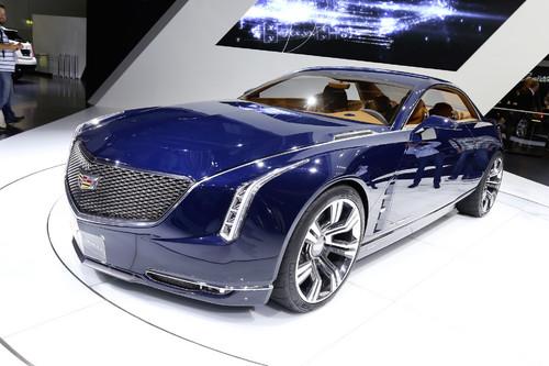 Cadillac Elmiraj.