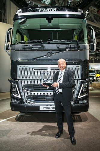 volvo fh ist international truck of the year 2014 auto medienportal net. Black Bedroom Furniture Sets. Home Design Ideas