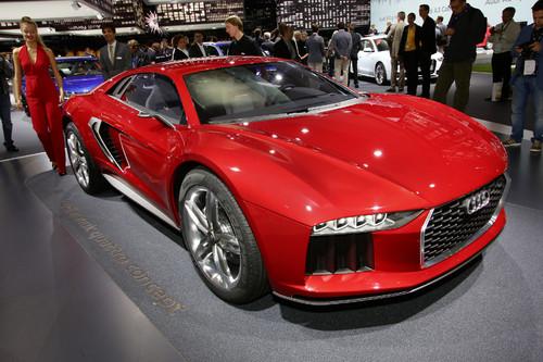 Audi Nanuk.