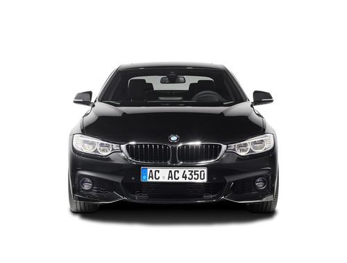 BMW 4er AC Schnitzer.