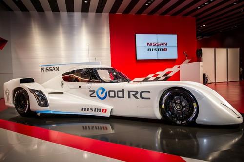 Nissan Zeod RC.