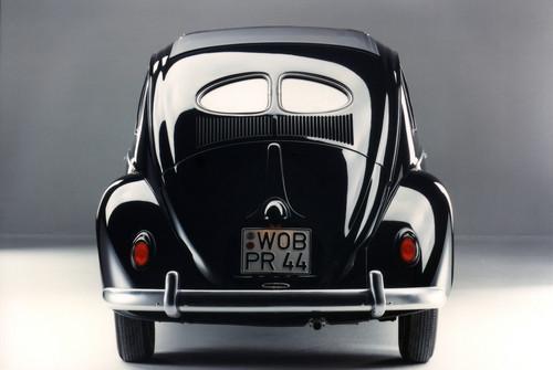 Volkswagen Käfer (1938).