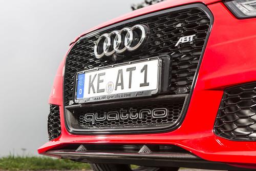 Abt RS6 Avant.