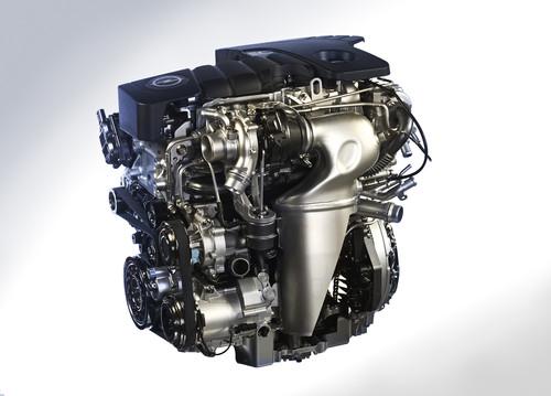 Opel Astra - 1.6 CDTI.