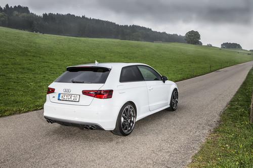 Audi S3 von Abt.